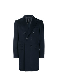 Tonello Midi Double Breasted Coat