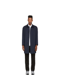 Hugo Navy Belino Coat