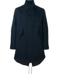 Neil Barrett Classic Overcoat