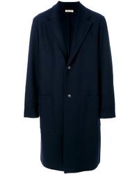 Marni Oversized Single Breasted Coat