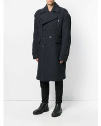 Bmuet(Te) Oversized Trench Coat