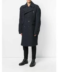 Bmuet(Te) Oversized Trench Coat