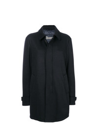 Herno Padded Classic Coat