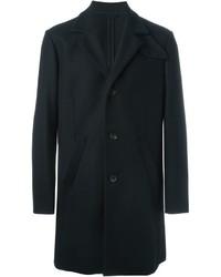 Paolo Pecora Single Breasted Overcoat