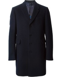 Paul Smith Classic Single Breasted Coat