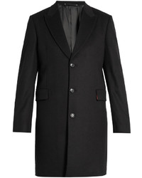Paul Smith Epsom Wool And Cashmere Blend Overcoat