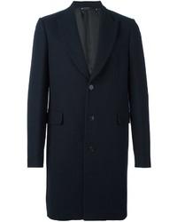 Paul Smith Single Breasted Coat