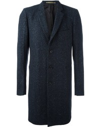 Paul Smith Ps By Single Breasted Coat