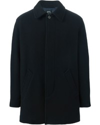 A.P.C. Short Single Breasted Coat