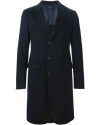 Giorgio Armani Single Breasted Coat