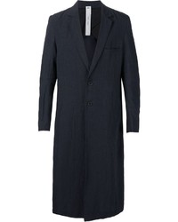 Damir Doma Single Breasted Coat