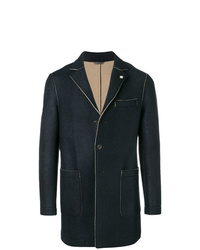 Manuel Ritz Single Breasted Coat