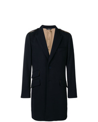 Dolce & Gabbana Tailored Mid Length Coat