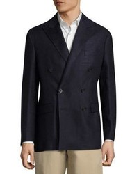 Polo Ralph Lauren Twill Double Breasted Coat