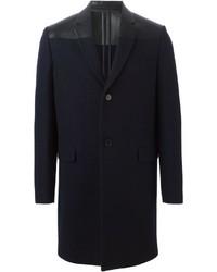 Valentino Single Breasted Coat