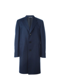 Canali Waterproof Coat