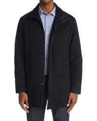 Emporio Armani Wool Cashmere Jacket