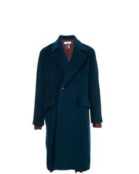 Facetasm X Woolmark Layered Coat