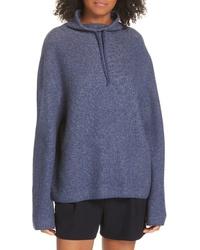 Vince Jacquard Stripe Sweater