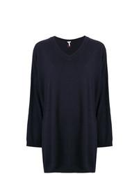 Loewe Loose Fit Sweater