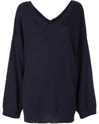 Stella McCartney Oversized Jumper