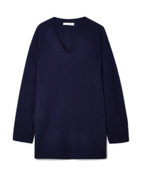 The Row Sabrinah Oversized Cashmere And Sweater