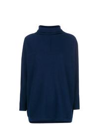 Philo-Sofie Turtle Neck Long Sleeve Sweater