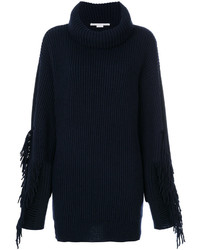 Stella McCartney Volume Fringe Sweater