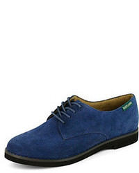 Navy oxford shoes original 8534547