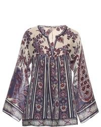Isabel marant toile tucson paisley print blouse medium 534083