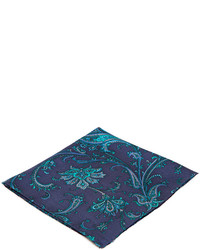Palm paisley pocket square medium 129951