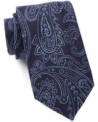 Ben Sherman Paisley Tie