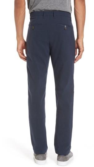 2d3c909b4138 Ted Baker London Volvek Classic Fit Trousers
