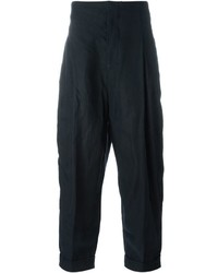 Haider Ackermann Loose Fit Trousers