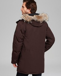 Canada Goose hats replica fake - Canada Goose Citadel Parka With Fur Hood | Where to buy & how ...
