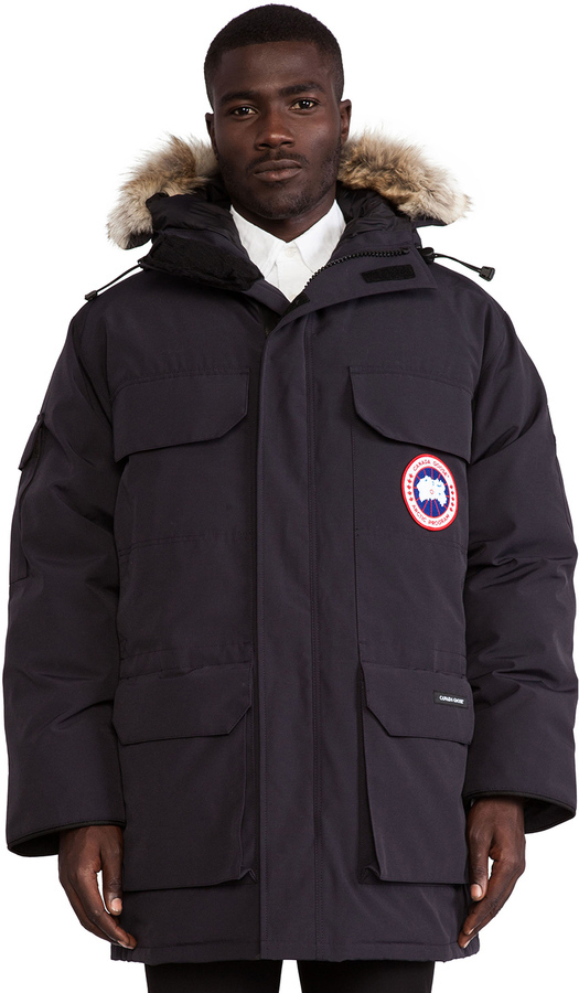 canada goose expedition parka kaufen