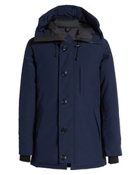 Canada Goose Chateau Slim Fit 625 Fill Down Parka