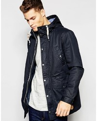 Esprit Cotton Parka