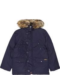 Ralph Lauren Down Padded Parka 6 14 Years