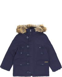 Ralph Lauren Hooded Parka Coat 5 7 Years