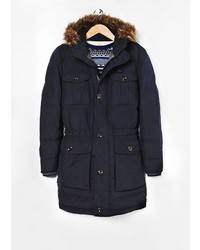 Mango Waterproof Feather Down Parka