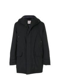 Moncler Padded Parka Coat