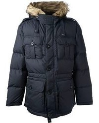 Polo Ralph Lauren Padded Parka
