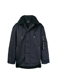 Diesel W Pelly Jacket
