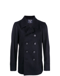 Woolrich Classic Peacoat