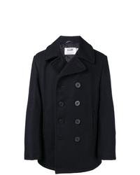 Schott Double Breasted Coat