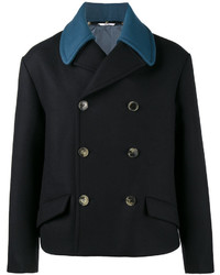Double breasted peacoat medium 4978027