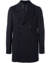 Paul Smith Double Breasted Peacoat