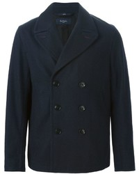 Paul Smith Jeans Classic Peacoat