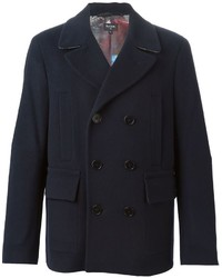 Paul Smith Ps Classic Peacoat